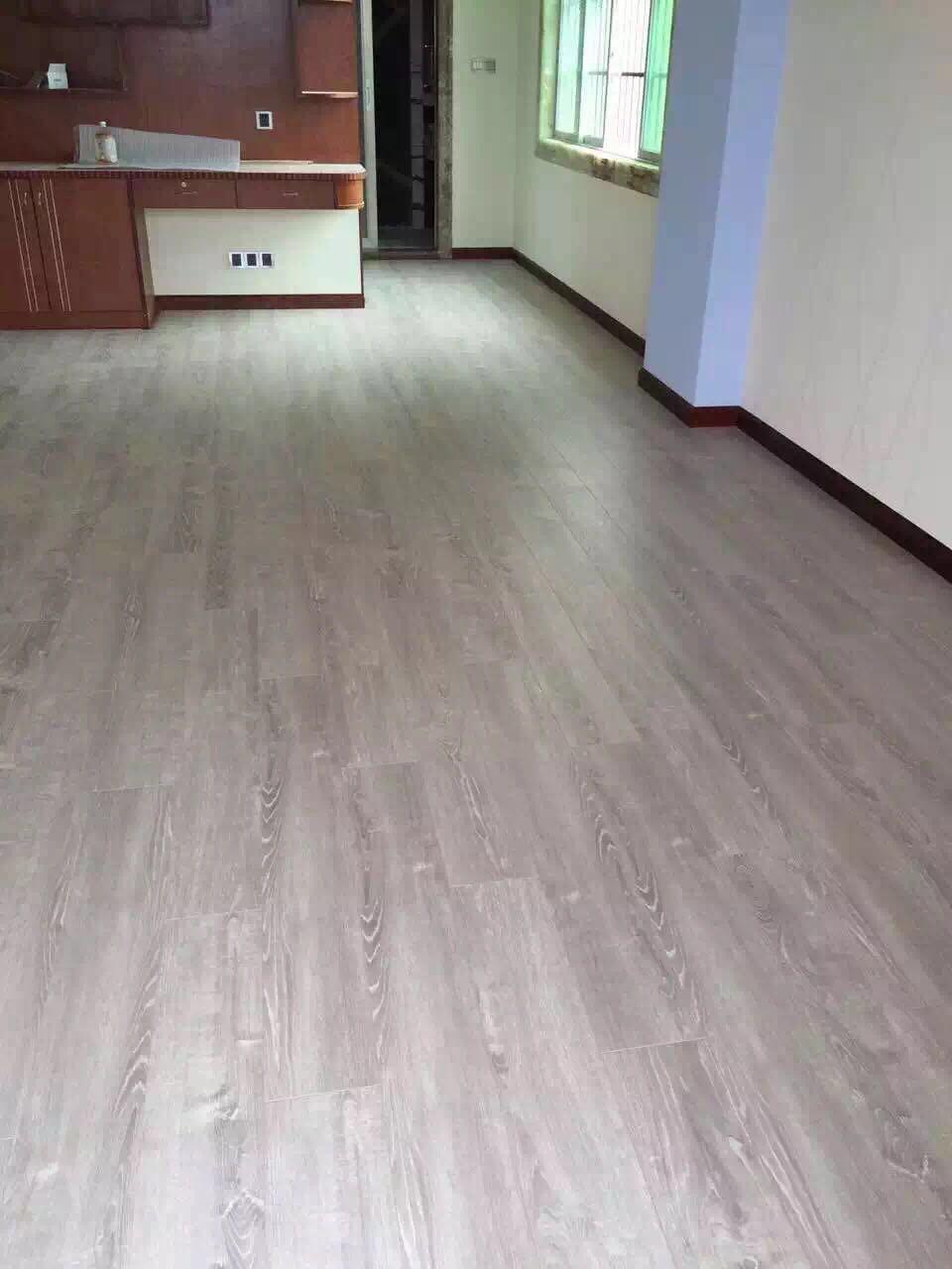 圣象康逸三層實木地板,阿蘭達曲柳ks8364